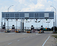 Toll Road Collections